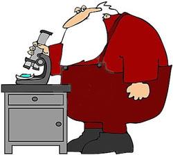 Santa_scope
